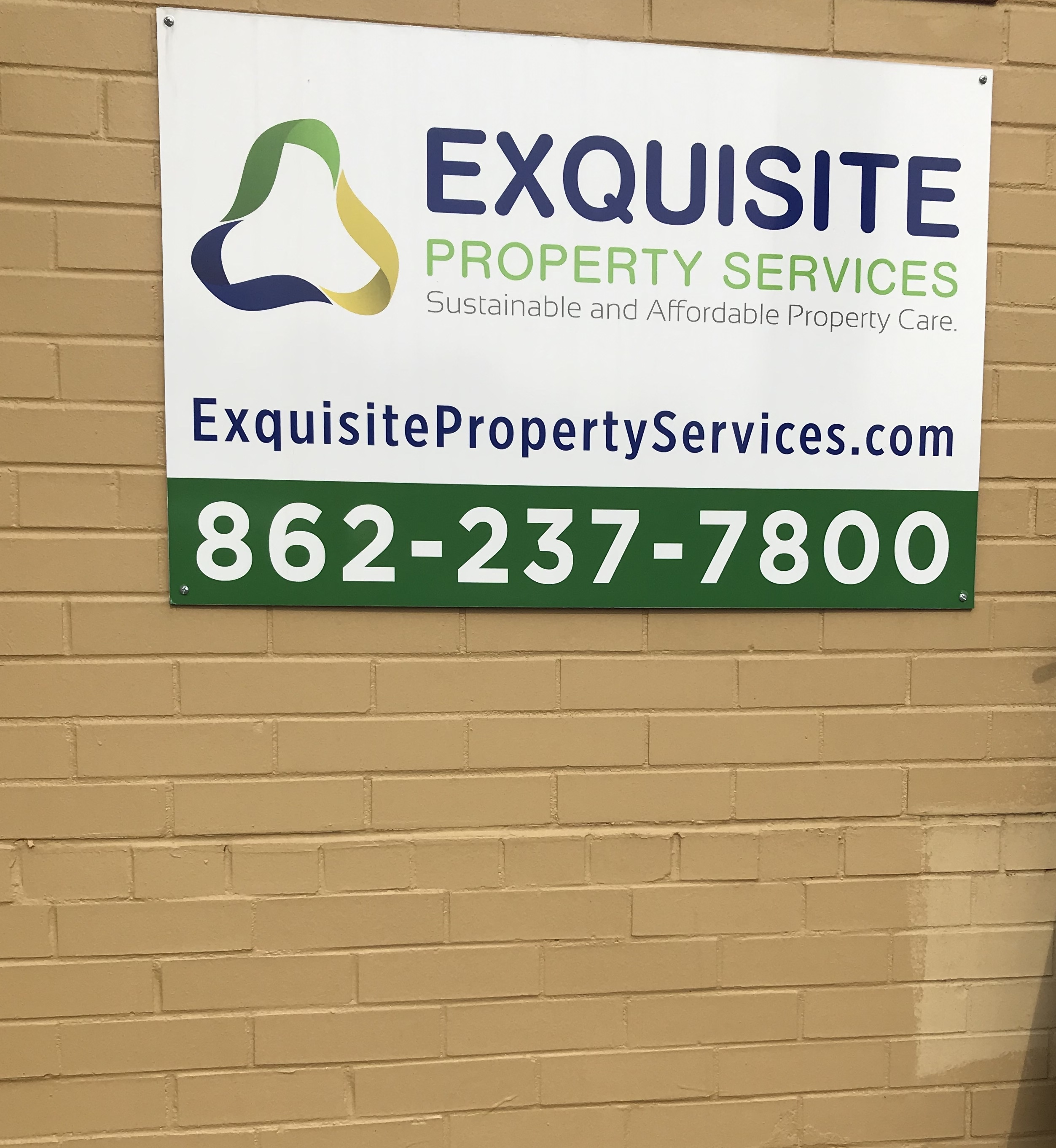 Exquisite Property Services