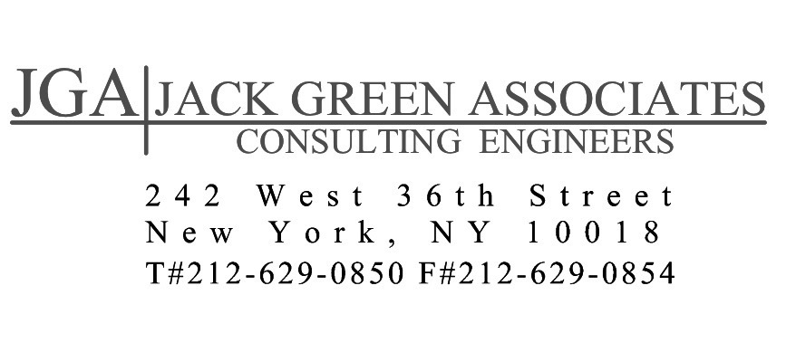 Jack Greene Associates