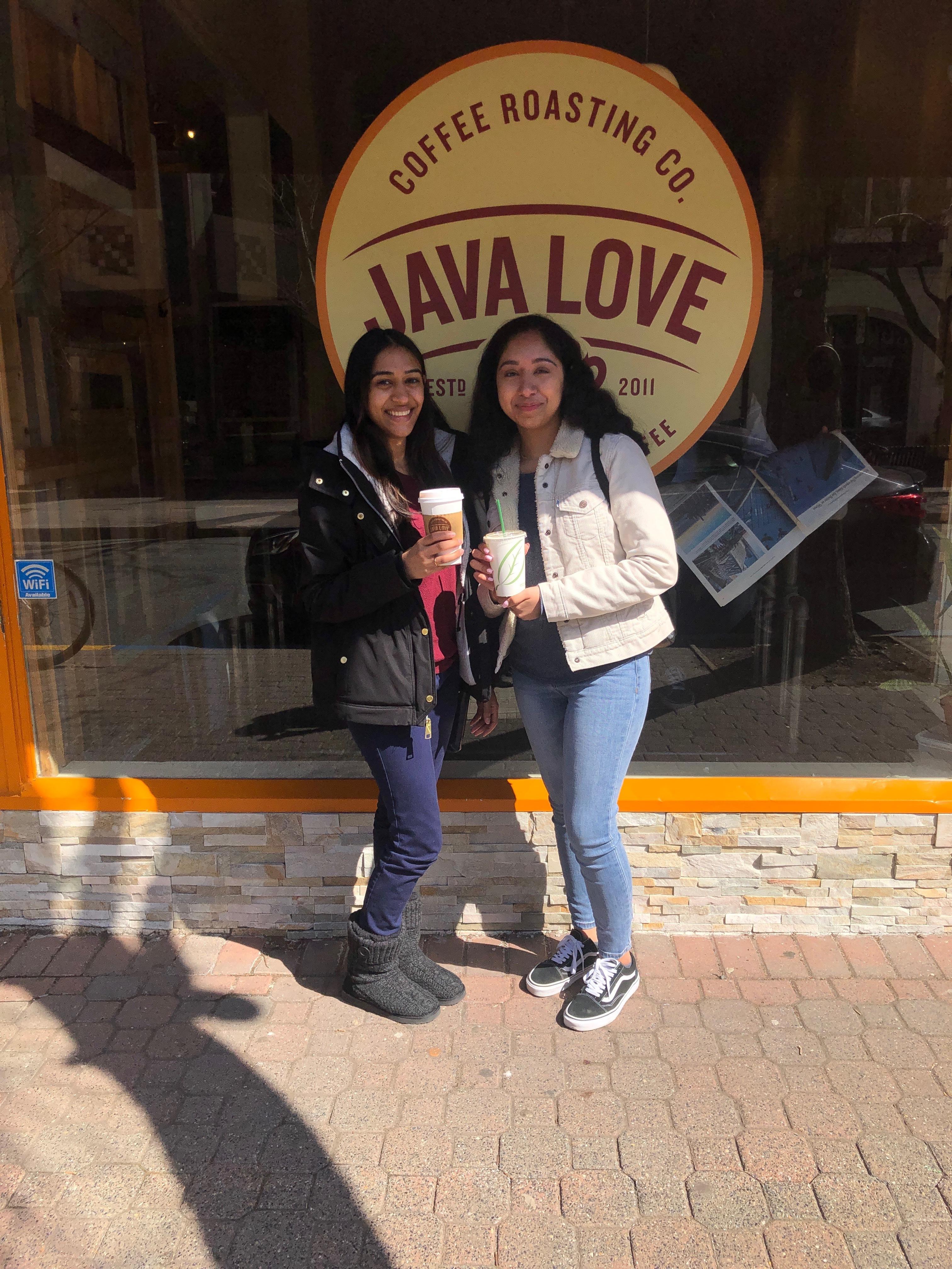 Java Love Coffee Roasting Co.