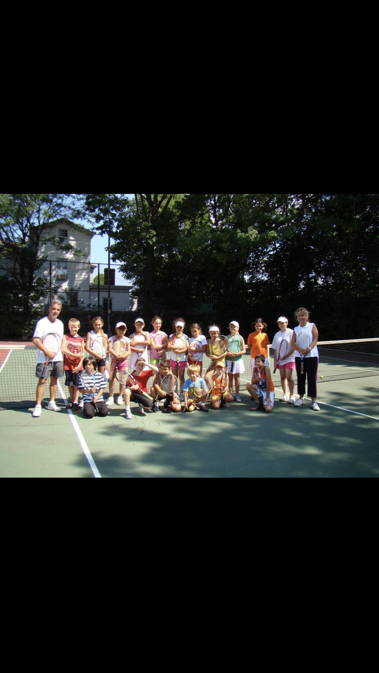 Romansky Tennis Academy