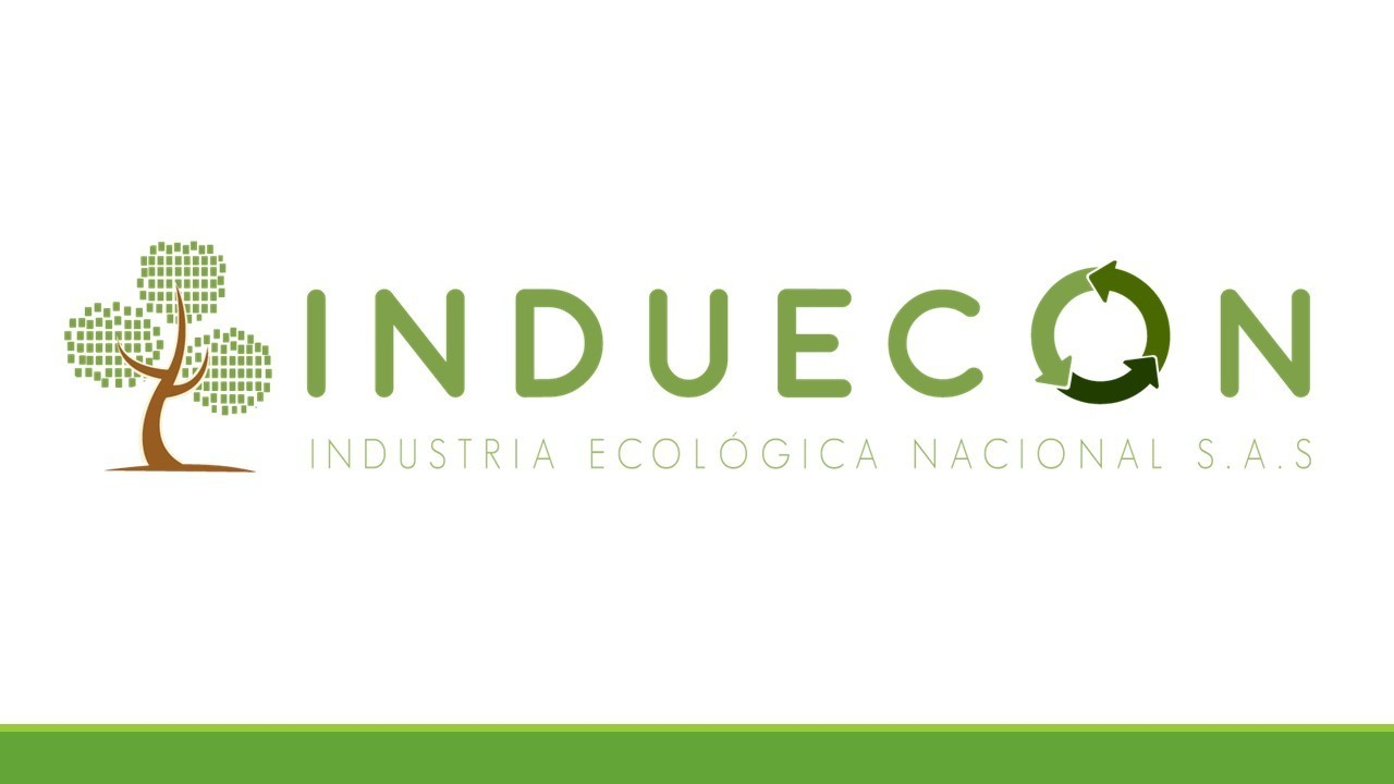 National Ecological Industry - INDUECON Industria Ecológica Nacional