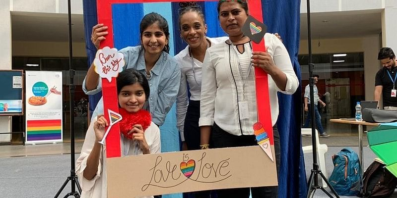 Social Inclusion and Financial Independence: The Transgender community in India
