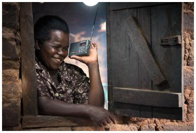 Youmma: Bringing Life Quality to Africa