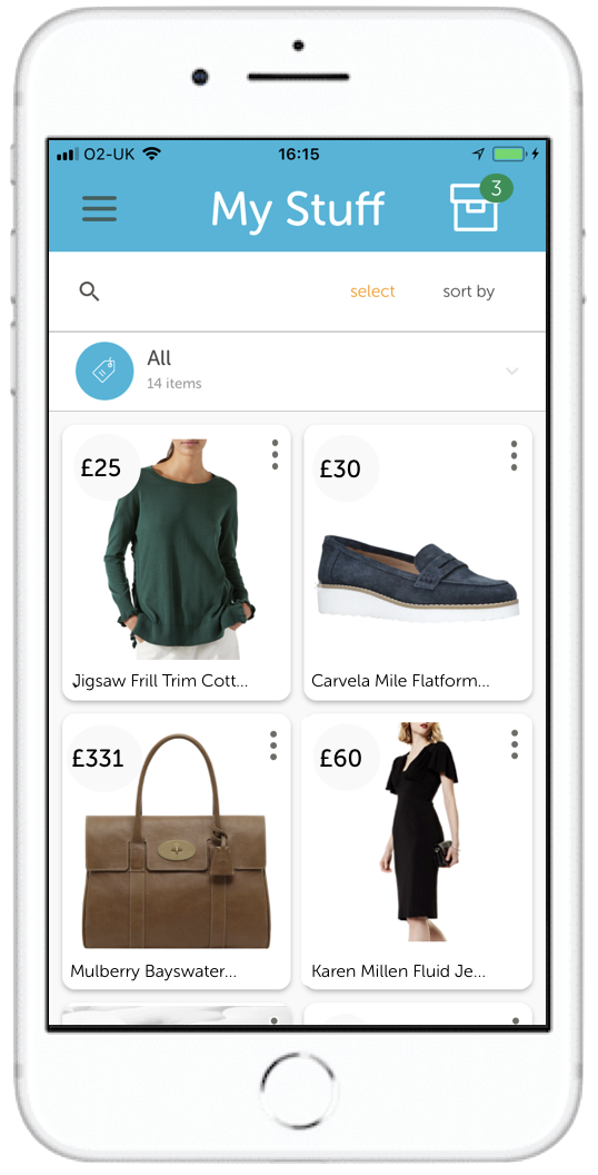 Recommerce For Fashion
