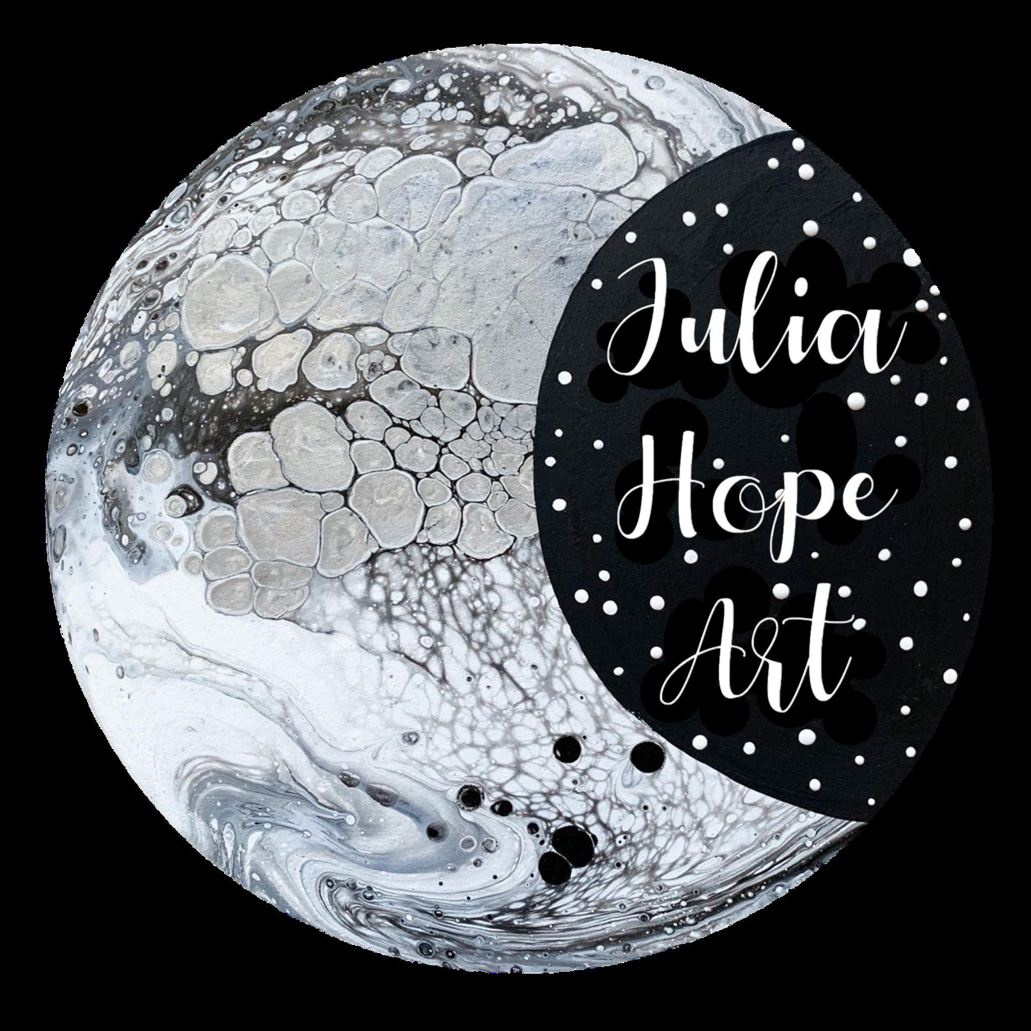 Julia Hope Art