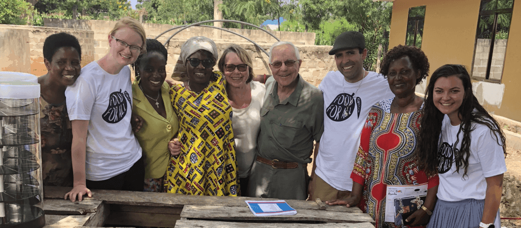 Iowan Global-Social Entrepreneurs Create Extensive Impact