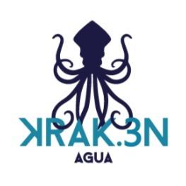Kraken Agua