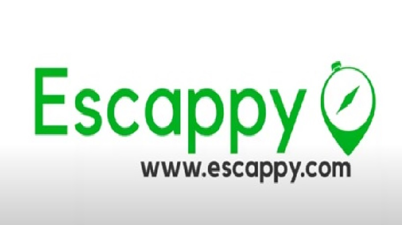 Escappy Travel