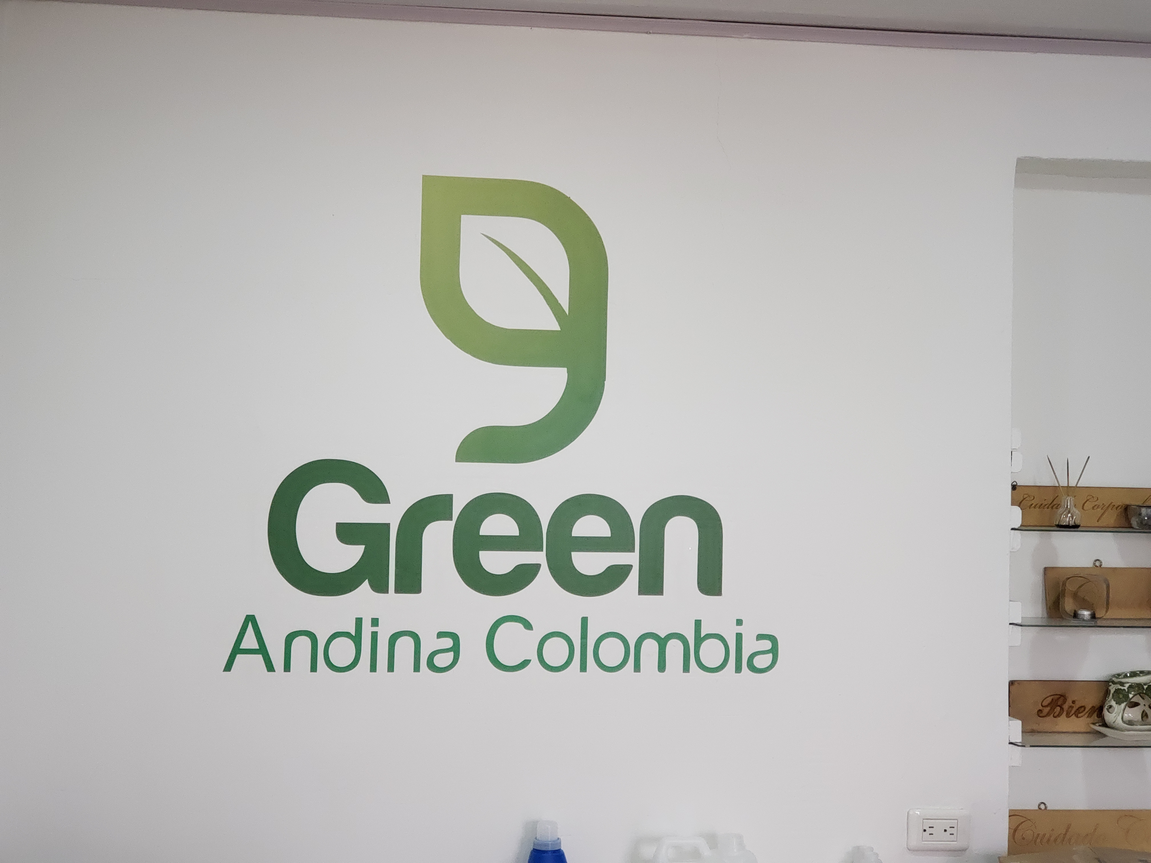 Green Andina Colombia