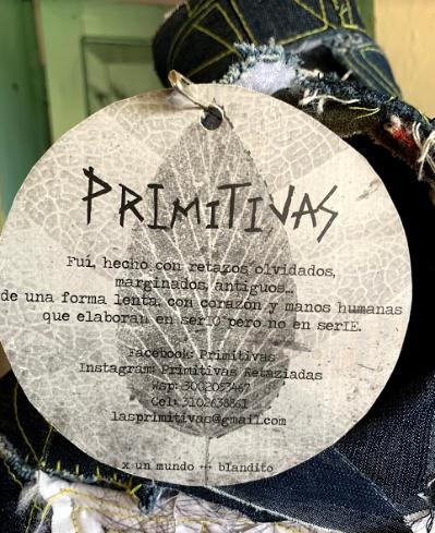 PRIMITIVAS