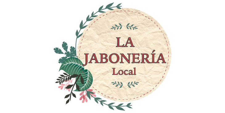 La Jabonería Local.