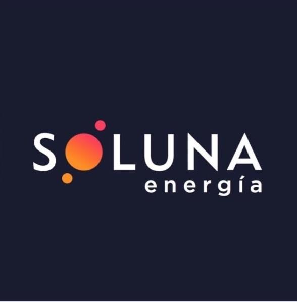 Soluna Energía