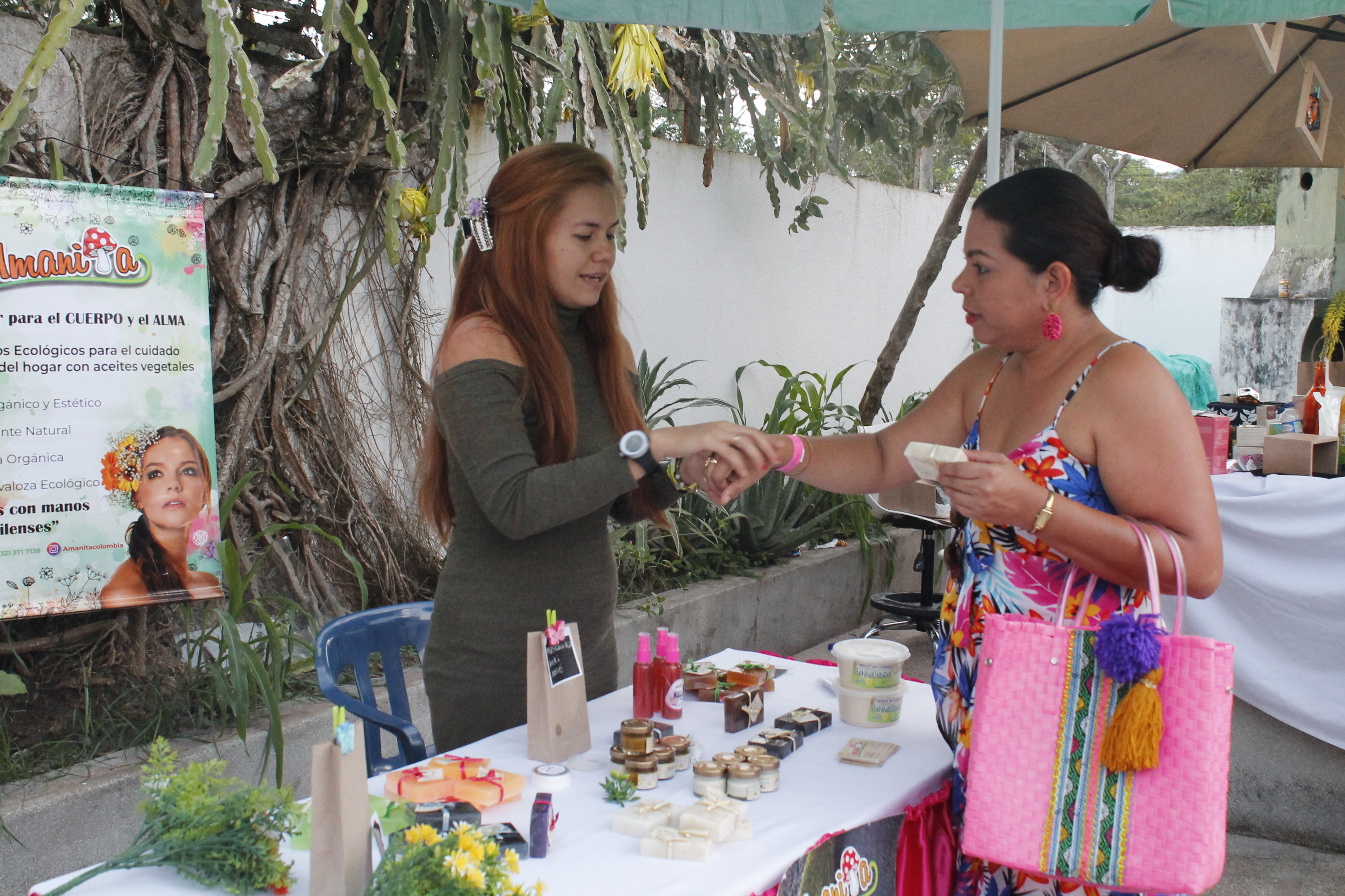 Amanita Environmental Services