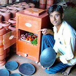 """""""Wheels Of Fortune"""" – Molding Lives With Potful Of Ecofriendly Innovations"""