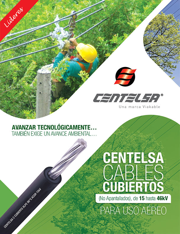 Green Cable for Biodiversity Protection