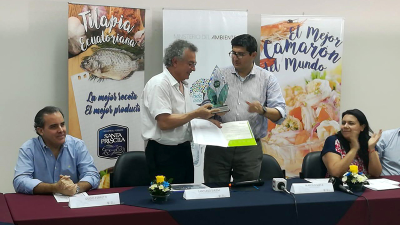 Ecuadorian Company Leading The Path To More Sustainable Business Practices