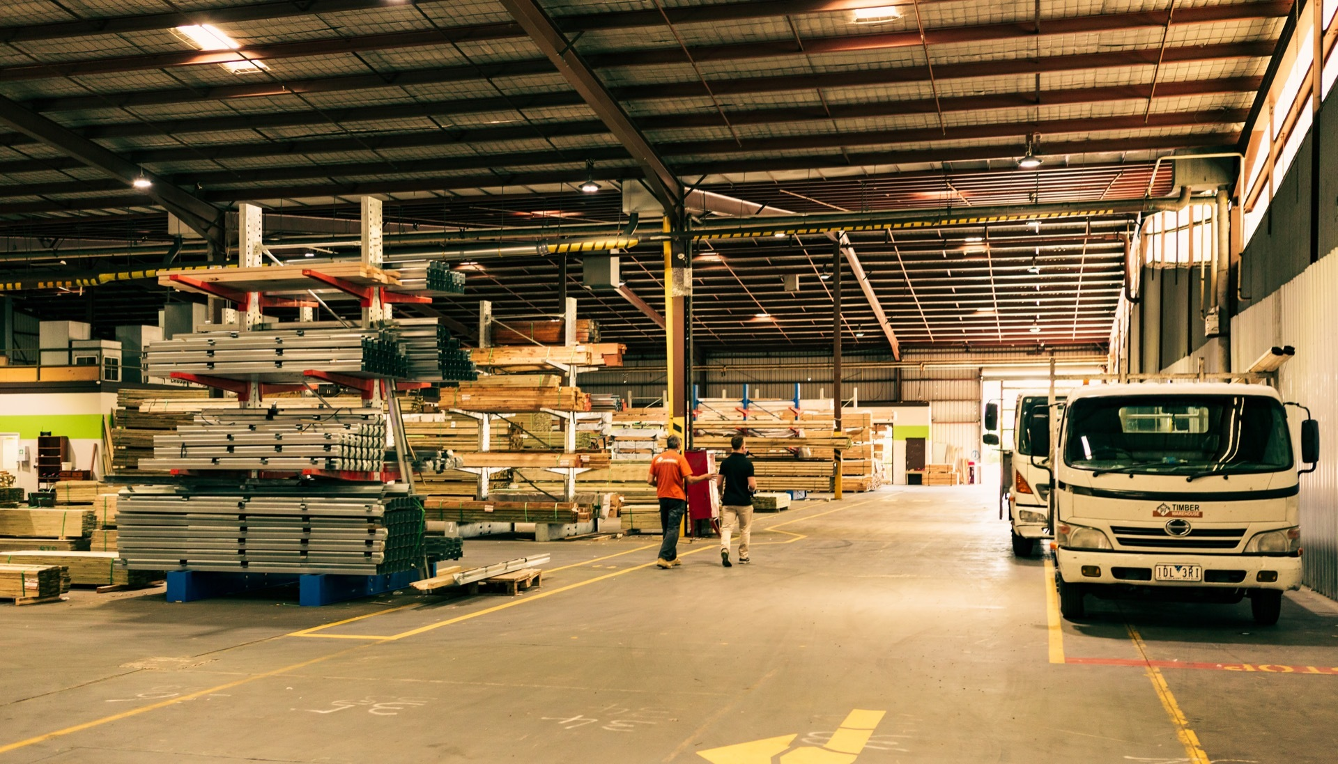 Sustainable Timber Products Across Victoria