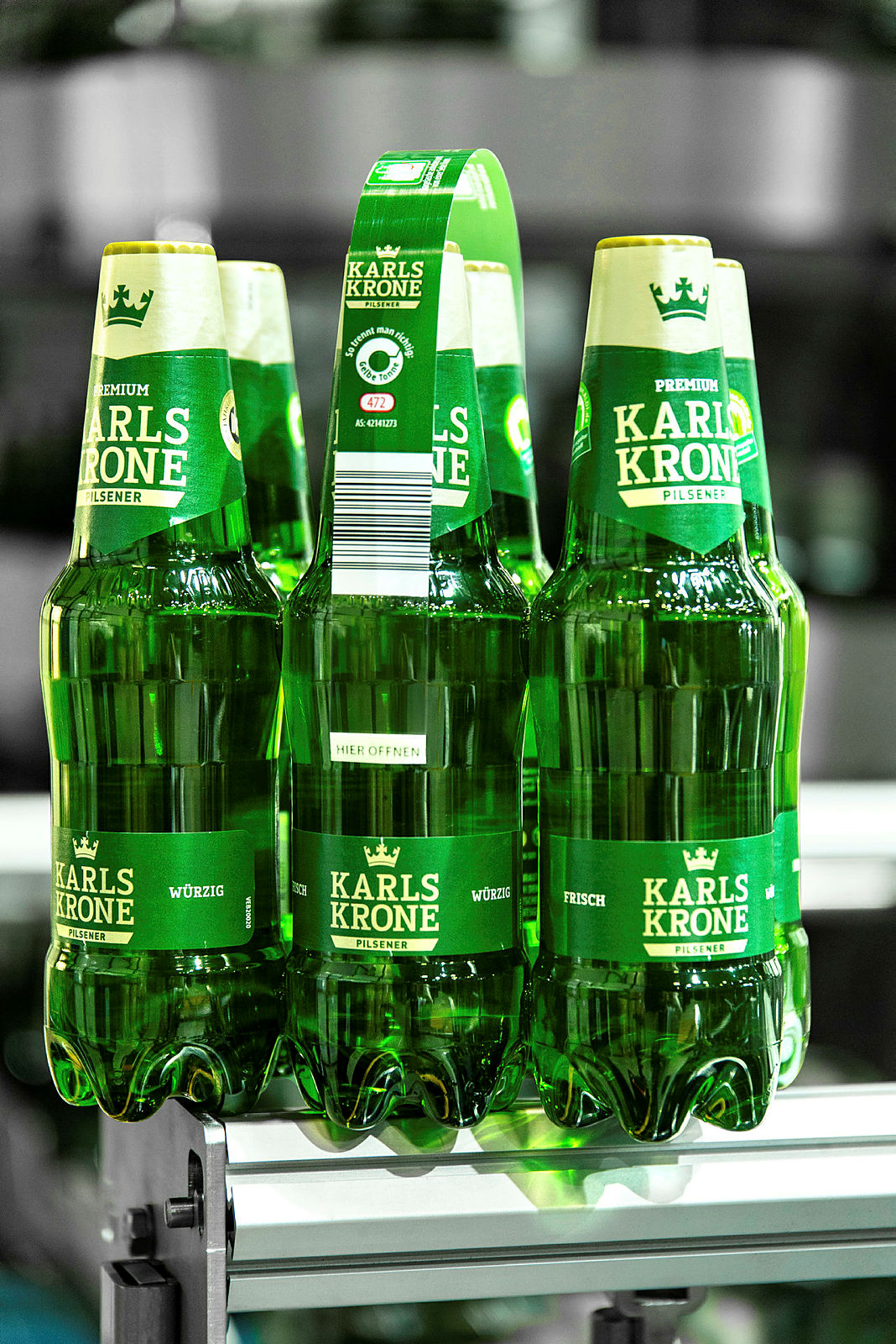 Even a Brewery can be Sustainable
