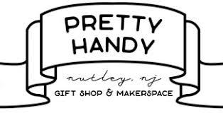 Pretty Handy Gift Shop & Makerspace