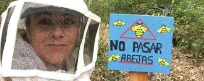 """The Protectors of Bees """"Apiyauya"""""""