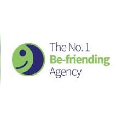 The No.1 Be-friending Agency