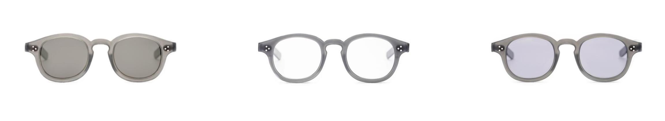 The First Circular Economy Eyewear from Flint