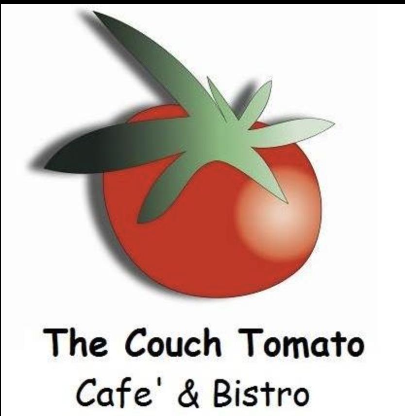 The Couch Tomato Café and Bistro