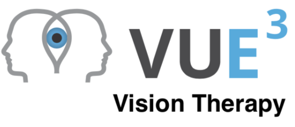 VUE CUBED Vision Therapy