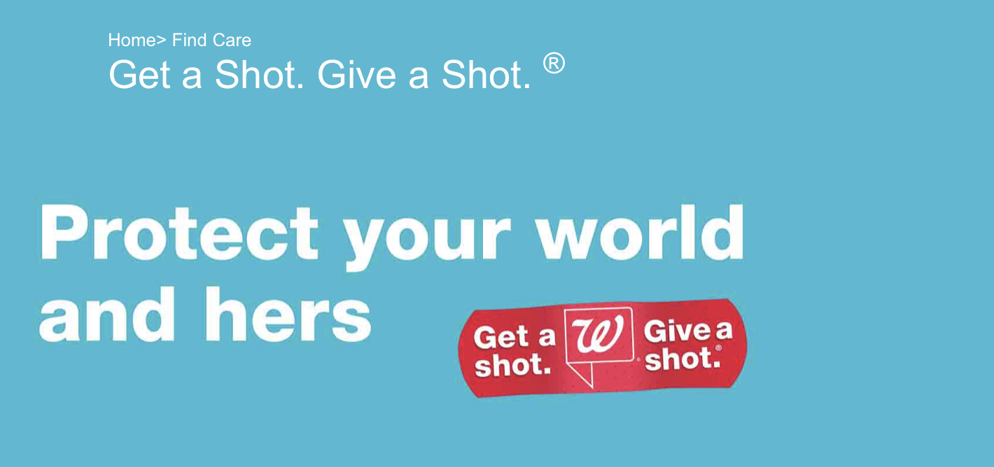 Flu Shots for All