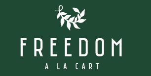 Food=Freedom