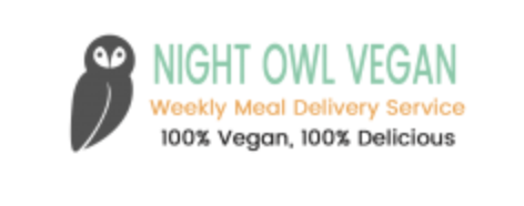 Night Owl Vegan