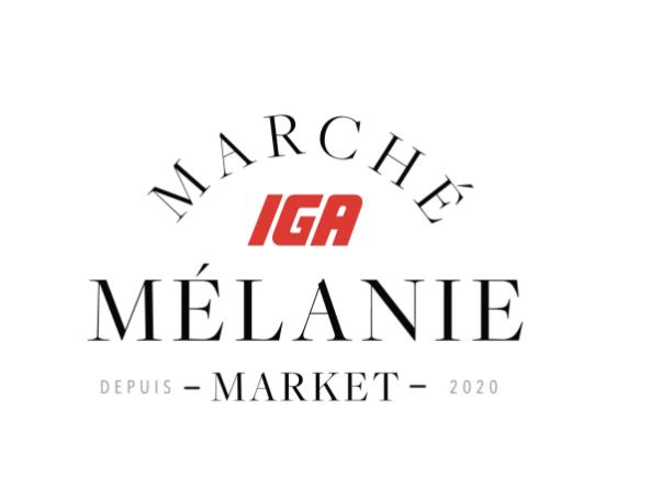 IGA Marché Mélanie
