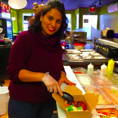 A Sustainable Impact on Authentic Indian Cuisine