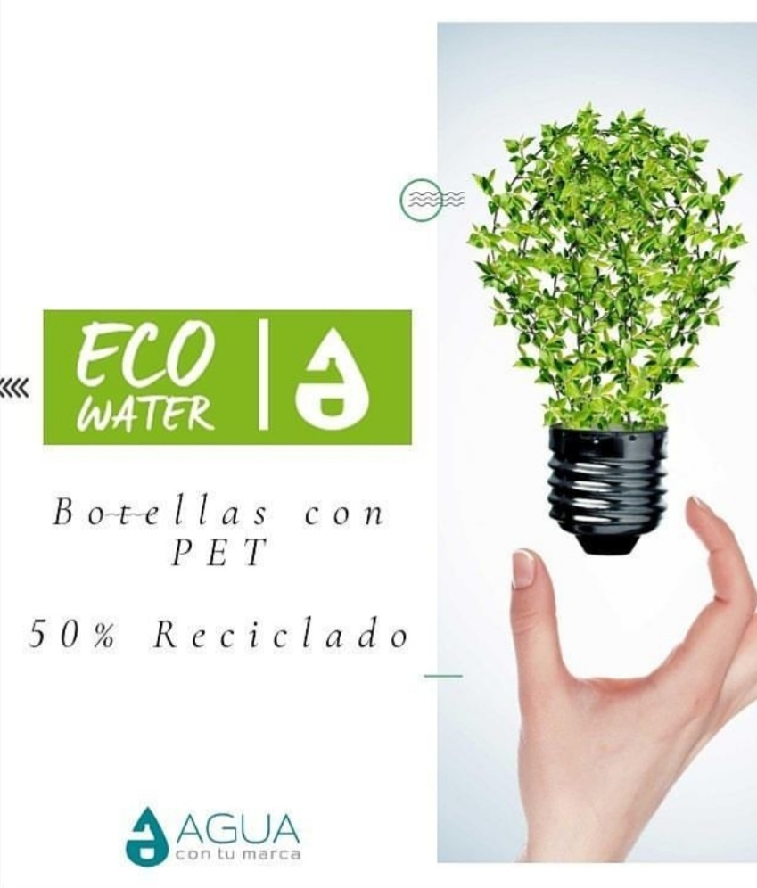 Manufacturing Sustainable Water Bottles