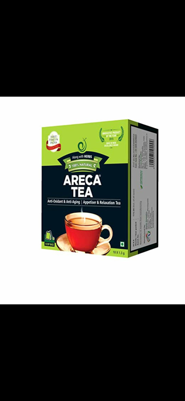 Areca Tea