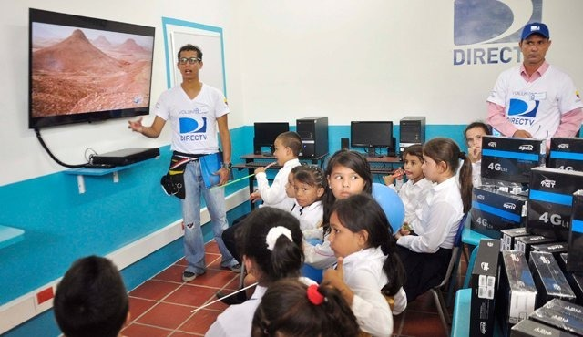 Improving the Education in Peru