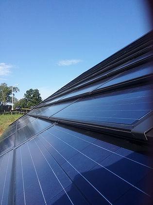 Improving Michigan's Solar Energy