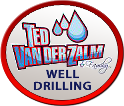 Ted Vanderzalm and Family Well Drilling