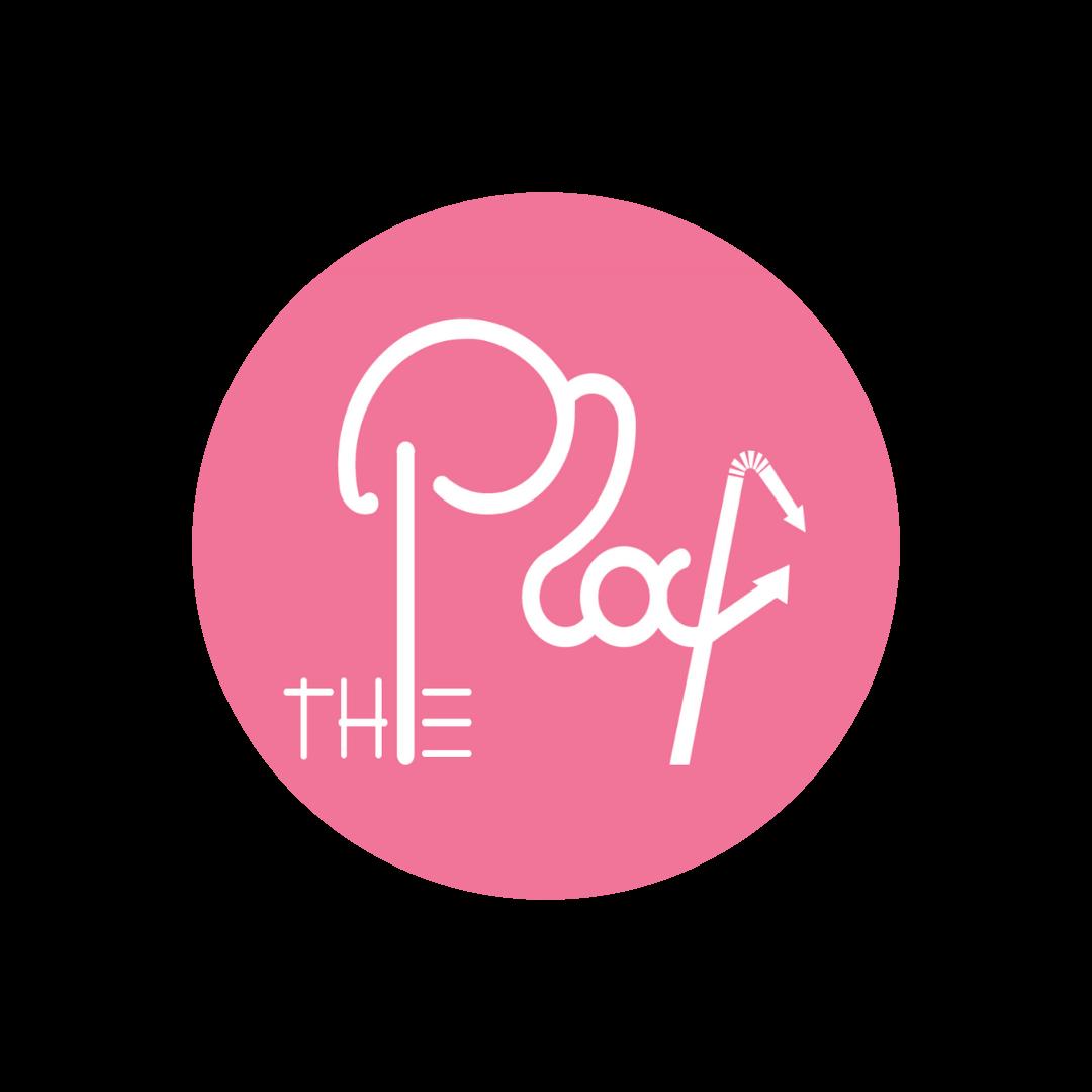 The Plastic Flamingo