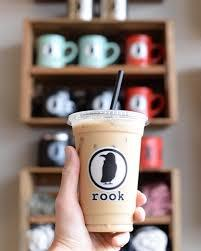 Monmouth County, NJ Runs on Rook Coffee