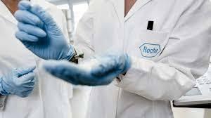 Roche: Cancer Innovation