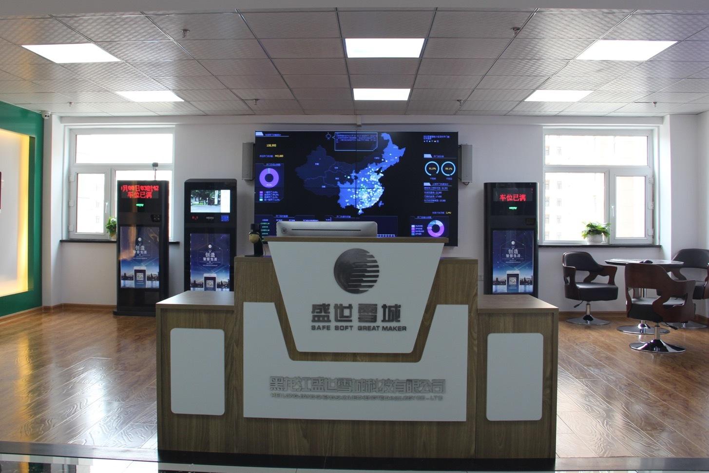 Heilong Jiang Shengshi Syracuse Technology Co., Ltd.
