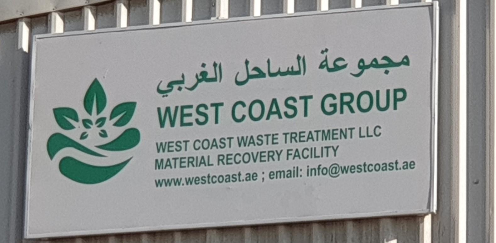 West Coast Group