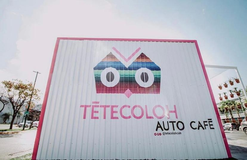 Tétecoloh Café