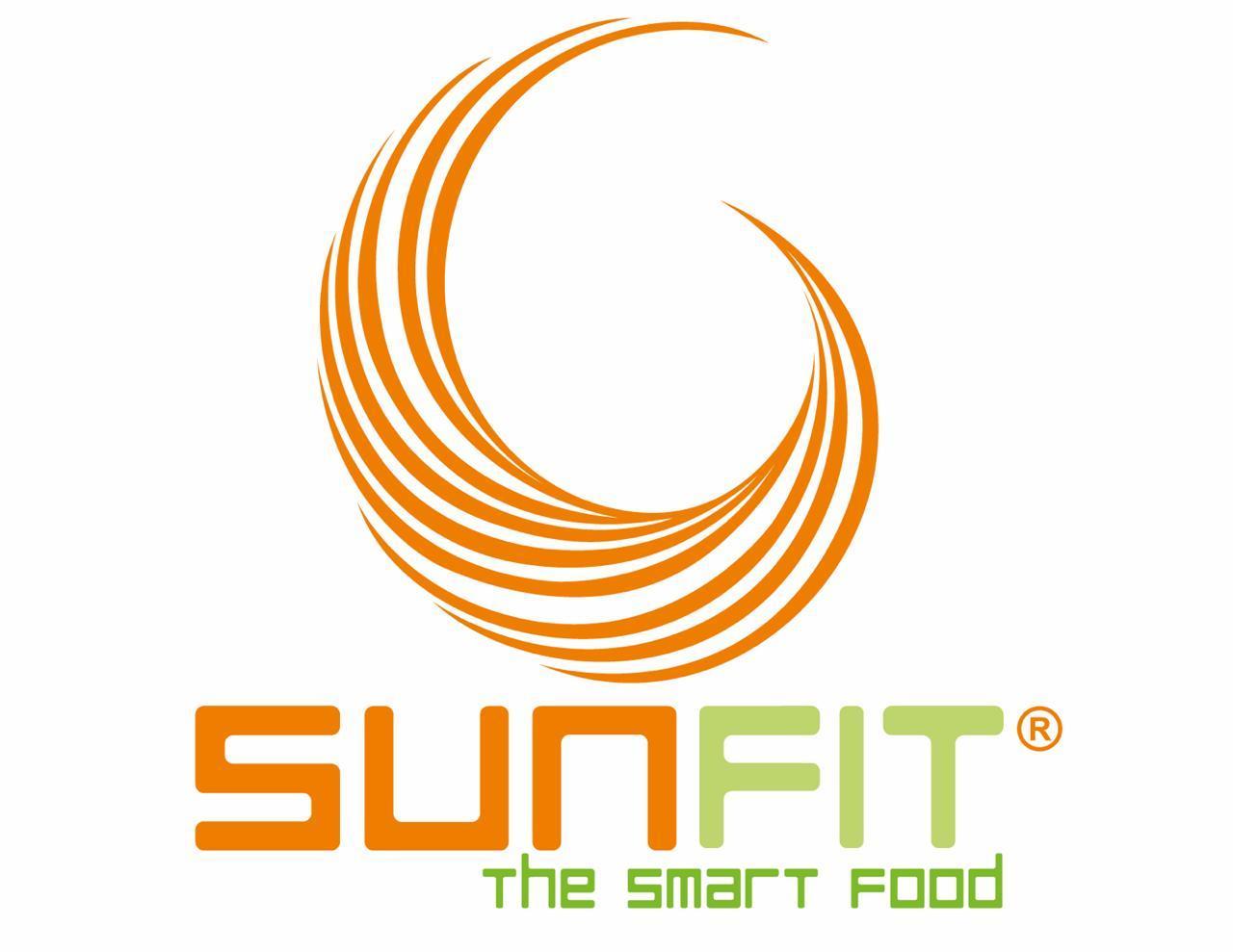 "Sunfit ""The Smart Food"""
