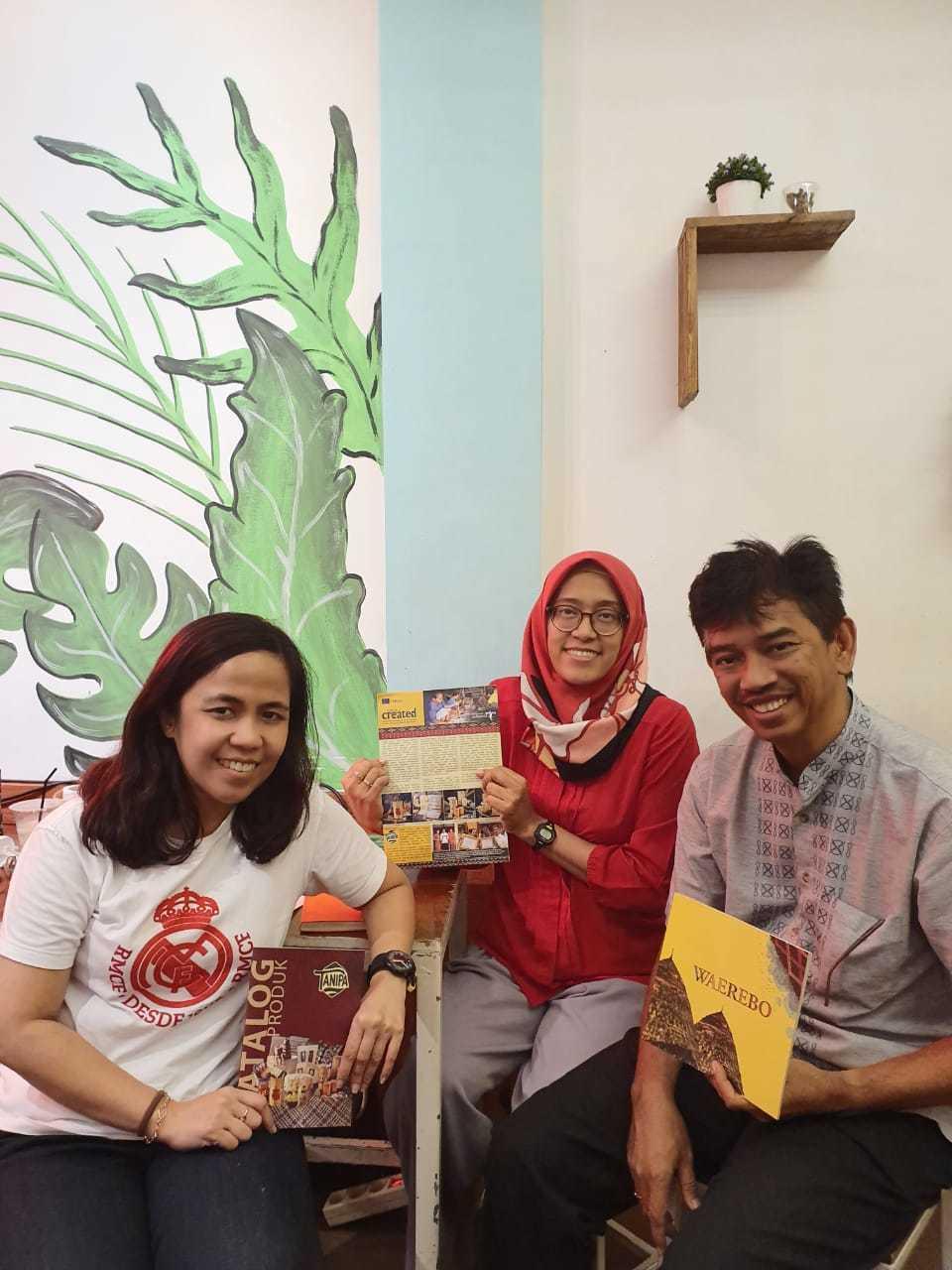 Indonesia Ecotourism Foundation