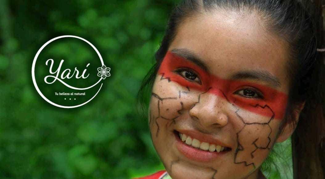 Take care of the Amazon, Take Care of Your Skin / Cuida la Amazonía, cuida tu piel