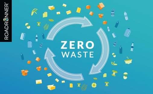 Zero Waste to Landfill from PepsiCo