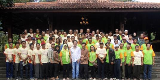 Desa Rempah (Spices Village) Project