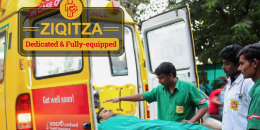 A Fairer Business Model for Ambulance Services in India